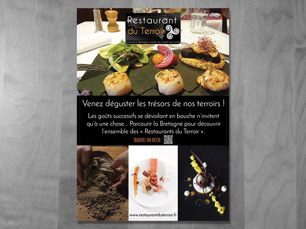 Affiche-restaurant-du-terroir